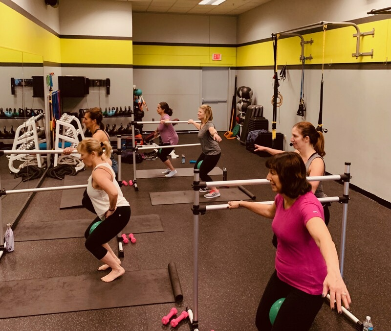 Stow Fitness Center