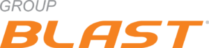 Group BLAST logo