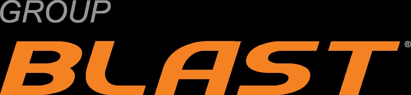 Group BLAST logo