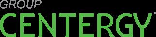 Group CENTERGY logo