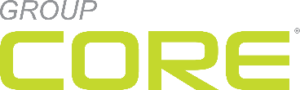 Group CORE logo