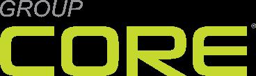 Group CORE logo
