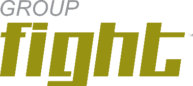 Group FIGHT logo