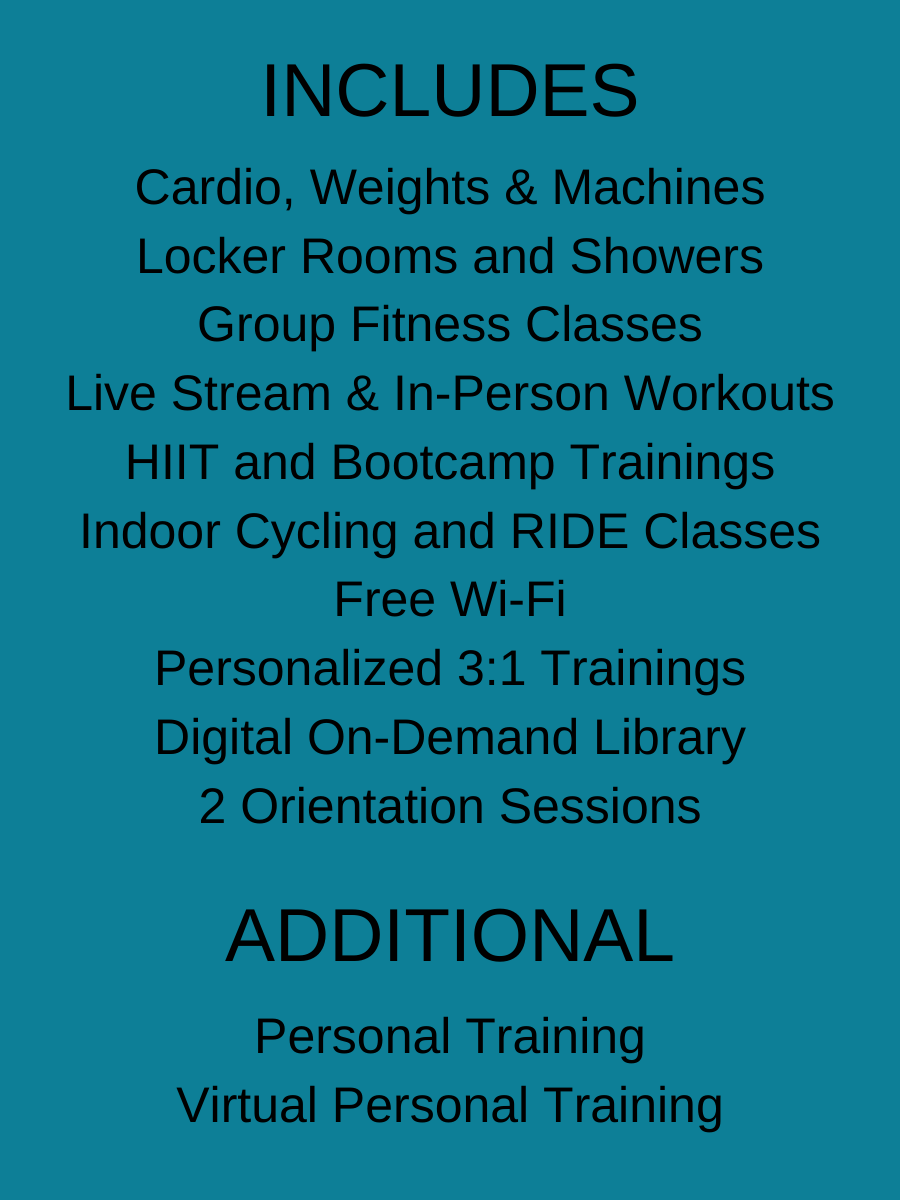 Adult membership Month-to-month